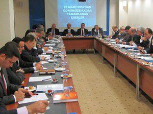 Ahmet Sorgun hain saldırıyı kınadı
