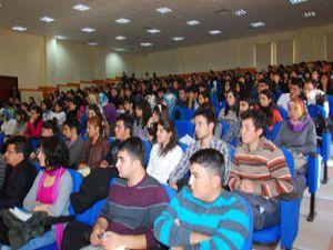 Konyada şehir konferansları başlıyor