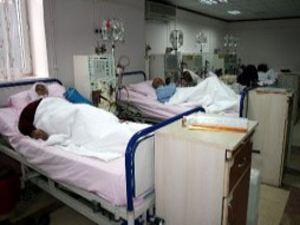 Hastanede AIDSli hasta paniği