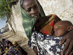 Somaliye yardım 519 milyon lirayı aştı