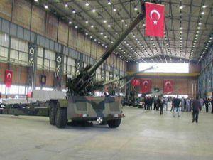 Askeri fabrikalar özel sektöre açılıyor