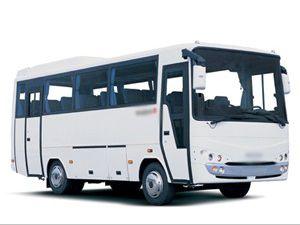 Türkiyeye Ortak otobüs üretelim teklifi