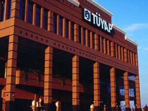 TÜYAP 2011 mobilya fuarı açılıyor