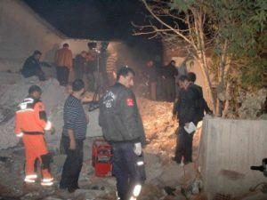 Konyadan Vana sağlık ekibi gönderildi