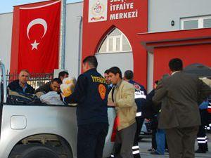 Konya Büyükşehir Van için yolda