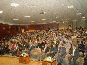 AK Parti Meram kadın kollarında yeni dönem