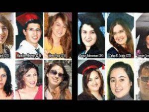 Vanda Hayatını Kaybeden Öğretmenler
