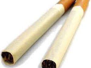 Tütündeki vergi yüzde 65e çekildi