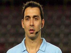 Hakem Abdullah Yılmaz Konyasporu da katletmişti