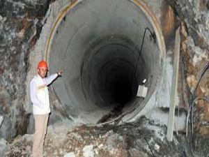Mavi Tünel ne zaman bitecek?