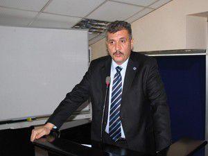 Konya SMMMOda danışma meclisi toplantısı yapıldı
