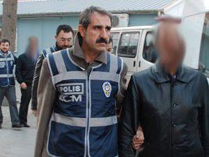 Konyadaki operasyonda 14 tutuklama