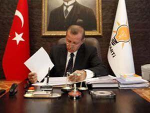 Erdoğanın A takımda değişiklik!