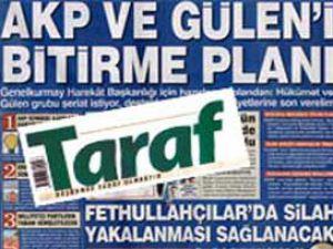 AK Parti ve Güleni bitirme planı