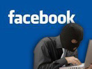 Facebookta hesabınız varsa dikkat!