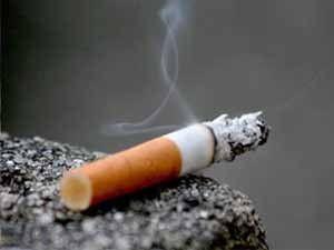 Tütün ürünlerinin beyne zararları!
