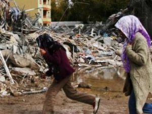 Van Depreminde 155 Çocuk Yetim Kaldı