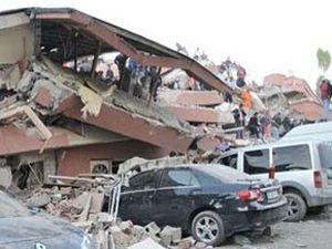 Deprem bölgesinde hayat normalleşiyor