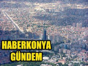 Seydişehirde trafik kazasında 1 kişi yaralandı.