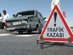 Bayramda trafik kazaları için uzmanlardan uyarılar