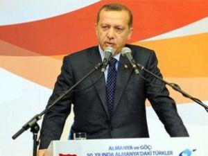 Başbakandan Avrupaya Çok Sert Terör Uyarısı