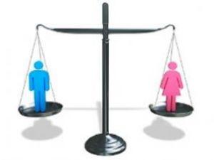Türkiye kadın erkek eşitliğinde kaçıncı sırada?