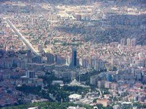 Konya Büyükşehirde bayram hareketliliği