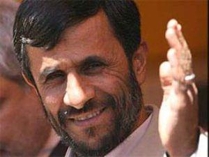 İran Mahmud Ahmedinejad dedi
