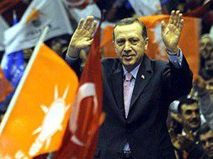 Türkiye her alanda değişti
