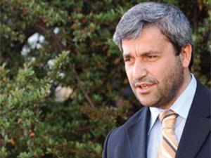 Bakan Ergün Konyada konuştu