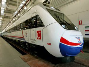 Hızlı tren, Meclise ziyaretleri de artırdı