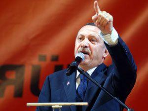 Başbakan Erdoğan Mevlana Müzesinde