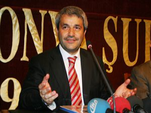Konya, ciddi yatırımların geleceği bir bölgede