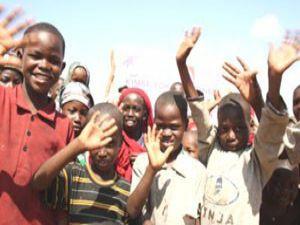 Karapınardan Kenyaya kurban seferberliği