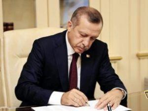 Erdoğanın Kemal Kılıçdaroğluna Yazdığı Mektup