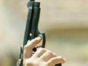 Konyada silahlı kavga 4 yaralı