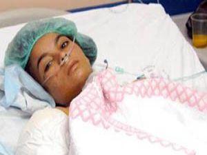 Kopan kol ancak Konyada dikilebildi