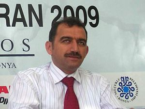 300 uzman Konyada kuraklığı anlatacak