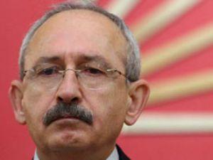 Kılıçdaroğlu; Anayasa değişikliklerine hayır diyeceğiz