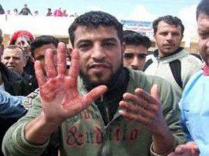 Suriyede 11 kişi öldürüldü