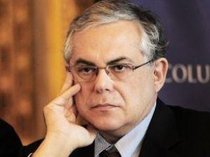 Yunanistanın Yeni Başbakanı