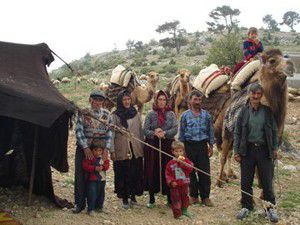 Sarıkeçili Yörükleri Konyadan ayrılıyor