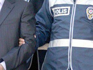 Konyada 2 hırsızlık şüphelisi yakalandı