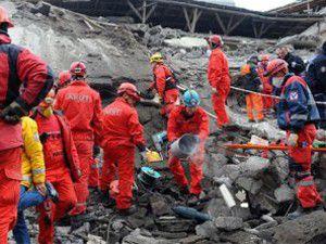 Vandaki yıkılan otellere soruşturma