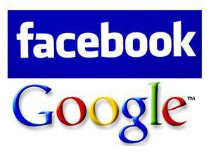 Facebookta Googlea yakalanmayın!