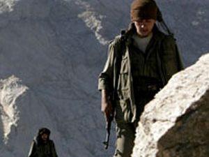 7 PKKlı eylem yolunda yakalandı!