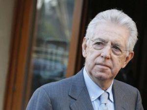İtalyada hükümet kurma görevi Montinin