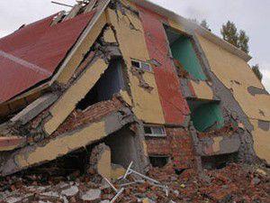 AFAD:İki depremde 644 kişi öldü