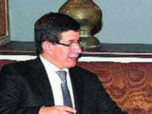 Davutoğlu Suriyeli muhaliflere ne dedi?