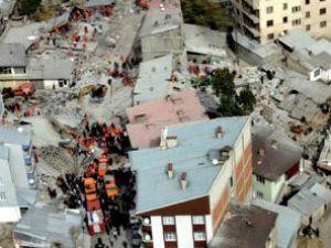 Vandaki deprem